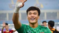 Tin tối (9/1): Bùi Tiến Dũng nhận tin cực vui trước trận U23 UAE