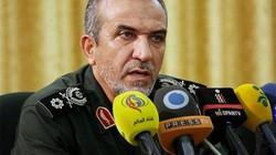Tướng Iran bất ngờ cảnh báo sẽ tung đòn trả thù khốc liệt hơn với Mỹ