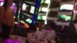 """Kết quả xác minh thông tin Viện trưởng VKS huyện hát karaoke """"ôm"""""""