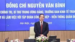 Muốn đầu tư mạo hiểm, TGĐ Viettel kiến nghị tới Ủy viên Bộ Chính trị Nguyễn Văn Bình