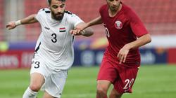 """VAR tác động, U23 Qatar """"đánh rơi"""" chiến thắng trước U23 Syria"""