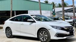 Honda Civic giảm giá tới 60 triệu đồng để kích cầu sức mua dịp Tết Canh Tý