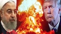 Infographic: Cuộc không kích đẩy Iran - Mỹ tới miệng hố chiến tranh