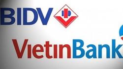 Đồng loạt báo lãi kỷ lục, BIDV và Vietinbank chạm nhau trên đường đua lợi nhuận