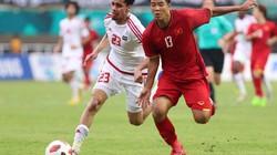 Vì sao nhà cái đánh giá U23 Việt Nam và U23 UAE cân sức, cân tài?