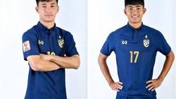 U23 Thái Lan hủy diệt U23 Bahrain nhờ... 2 cặp anh em ruột