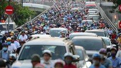 TP.HCM sẽ hoàn thành 29 công trình trong năm 2020 để giảm kẹt xe