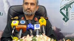Tướng cấp cao Iran tuyên bố rắn chỉ mới bắt đầu chiến dịch lớn