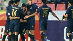 Đại thắng U23 Bahrain, ĐT U23 Thái Lan nhận thưởng lớn