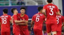 5 vấn đề U23 Việt Nam cần chú ý để giành kết quả tốt trước U23 UAE