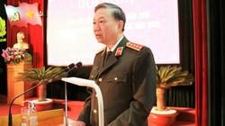 Bộ trưởng Tô Lâm: Đảm bảo an ninh chính trị, trật tự, an toàn xã hội nơi địa đầu Tổ quốc