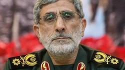 Chân dung người kế vị tướng quyền lực Iran bị Mỹ hạ sát