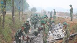 Hà Nội: Buông lỏng quản lý sử dụng đất sân bay Miếu Môn ở Đồng Tâm