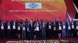 Top 3doanh nghiệp xây dựnglớn nhất Việt Nam gọi tên ai?