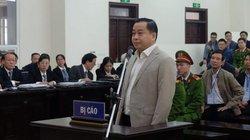 """Phan Văn Anh Vũ nói """"ghi số tiền đứng tên Trương Duy Nhất cho vui"""""""