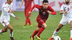 Báo Trung Quốc nhận xét cực bất ngờ về U23 Việt Nam