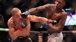 Những pha hạ knock-out hay nhất làng UFC 2019