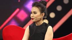 Cẩm Ly hóa thầy bói khiến Việt Hương ngỡ ngàng nhận không ra