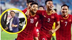 """Danh hài Chiến Thắng: """"U23 Việt Nam sẽ khiến U23 UAE liêu xiêu, nhận nhiều đắng cay"""""""