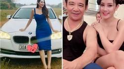 """24 tuổi, diễn viên Lương Thanh Hằng """"Đại gia chân đất"""" đã sở hữu tài sản đáng ngưỡng mộ"""