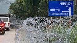 Vụ Đồng Tâm: Người dân không nghe theo luận điệu xuyên tạc trên mạng