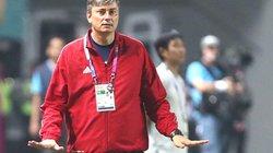 Hòa U23 Việt Nam, HLV U23 UAE đòi... thẻ đỏ