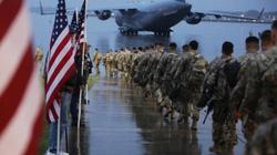 Iraq chính thức yêu cầu Mỹ rút quân khỏi nước này