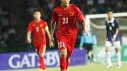 """Vì sao Nguyễn Hữu Thắng bị AFC """"sờ gáy"""" dù không đá phút nào?"""