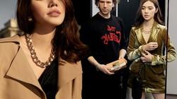 Hoa hậu Việt được mời vào phòng VIP khi mua sắm tại Milan là ai?