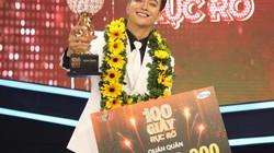 Cựu thành viên HKT bị tai nạn vẫn tham gia gameshow, bất ngờ ẵm giải 300 triệu đồng