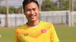 Ai là người có chiều cao tốt nhất U23 Việt Nam?