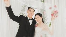 """Vợ sắp cưới Duy Mạnh: """"Hôn nhân không phải là mồ chôn tình ái!"""""""