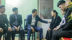 3 chiến sĩ hy sinh ở Đồng Tâm được truy tặng HC Chiến công Hạng Nhất