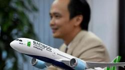 Đại gia tuần qua: Năm đầu bay thương mại, Bamboo Airways của tỷ phú Quyết lỗ hay lãi?