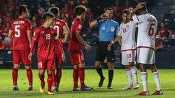 Tin tối (11/1): Đây! Lý do U23 Việt Nam mất penalty ở trận hòa U23 UAE