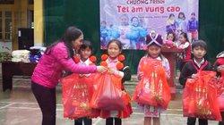 """""""Xuân yêu thương"""" đem cái Tết đúng nghĩa về nơi khó khăn nhất của tỉnh Tuyên Quang"""
