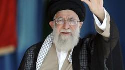 """Đại giáo chủ Iran lên tiếng về vụ """"vô tình"""" bắn rơi máy bay"""