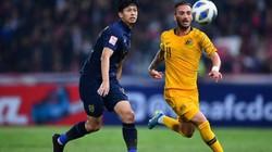 Thua cay đắng trước Australia, U23 Thái Lan vỡ mộng đoạt vé sớm