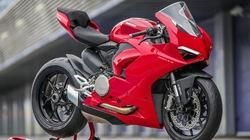 Ducati Paniagale V2 sẵn sàng về Đông Nam Á, giá từ 680 triệu đồng?