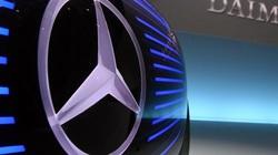 Mercedes-Benz triệu hồi gần 744.000 xe tại thị trường Mỹ