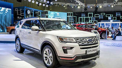 Ford Việt Nam và những con số đạt được trong năm 2019
