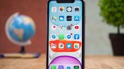 Bất chấp căng thẳng thương mại, iPhone vẫn đắt hàng tại Trung Quốc