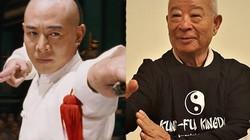 Không phải Lý Liên Kiệt, Chân Tử Đan, đây mới là người vĩ đại của phim võ thuật Trung Quốc