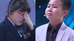 Thần đồng Nhật Bản bật khóc nức nở trước Gia Hưng, ngừng ghi hình tại Siêu trí tuệ Việt Nam