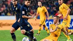 """Tin sáng (12/1): Thua U23 Australia, HLV Nishino thừa nhận U23 Thái Lan """"hết pin"""""""