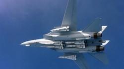 Không quân Mỹ sợ nhất... vũ khí Mỹ trong biên chế quân đội Iran