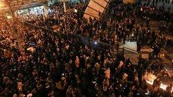 Vụ bắn nhầm máy bay: Người Iran đổ ra đường đòi Giáo chủ Ali Khameni từ chức