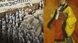 Tiết lộ chấn động về di hài bạo chúa Tần Thủy Hoàng