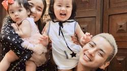 Con nuôi Hoài Linh và cháu nội NSƯT Bảo Quốc sắp làm đám cưới sau khi có 2 con?