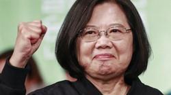 Lãnh đạo Đài Loan tái đắc cử, Trung Quốc đáp trả cứng rắn?